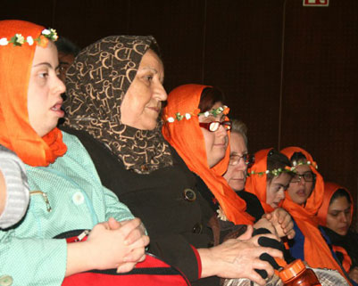 Celebration for International Day of Persons with Disabilities